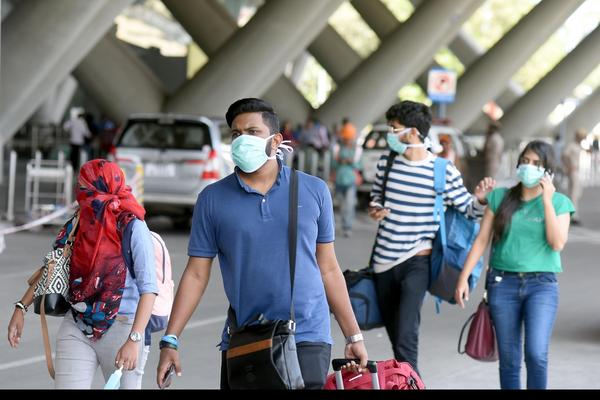 Which Indian Airport is Amongst the Safest in COVID Era
