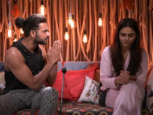 Will Vishal Show His Game Now That Madhurima Is Gone From BB House?