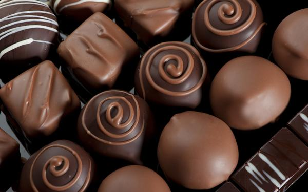 5 Reasons Why You Should Eat More Chocolate.