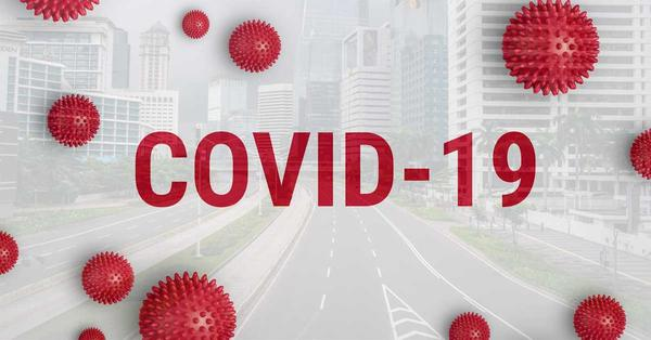 The COVID-19 Pandemic Has Resulted in 54% Reduction in Air Toxicity!