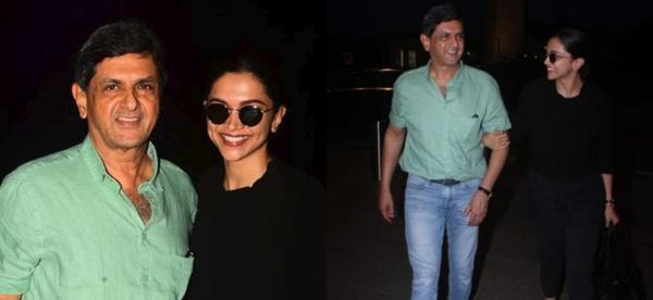 Guess What Happened When Deepika Was Asked for ID at Mumbai Airport?