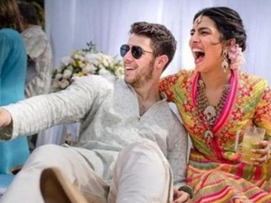 Get Ready to Watch the Nickyanka Wedding All Over Again!