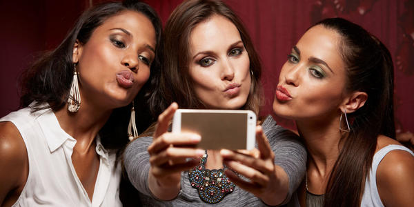 Get More Fun On Your Girls Night Out