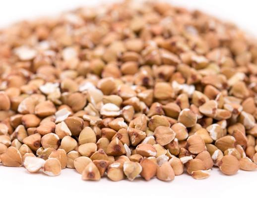Benefits of Eating Buckwheat, the Navratri Grain