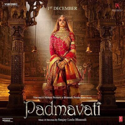 Padmavati in 3D: Sanjay is Leaving no Stone Unturned for this Film!