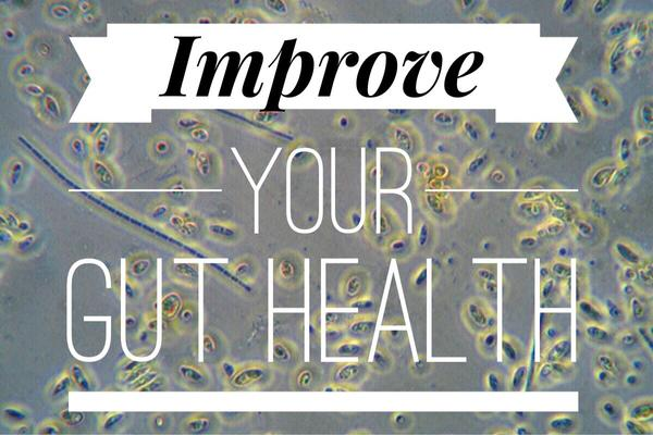 5 Ways to Keep Your Gut Healthy.