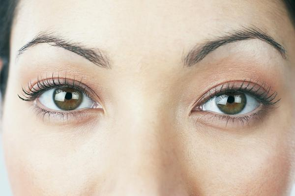 How To Get Wrinkle-Free Eyes