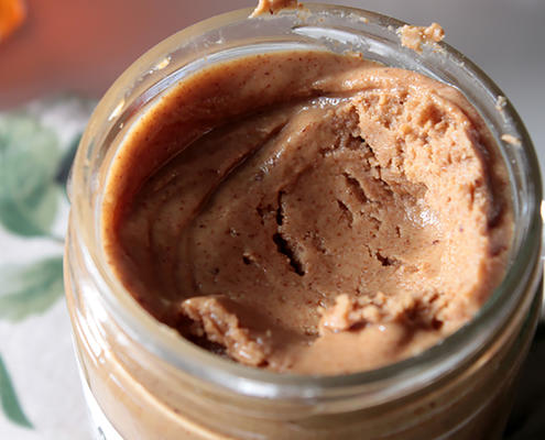 Make Your Own Nut Butters!