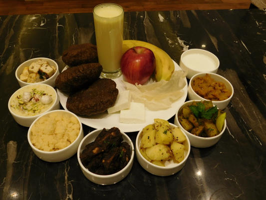Navratri Festival: Are You Fasting or Feasting?