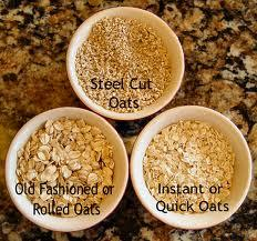 How to Make Oats More Palatable?
