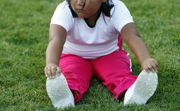 5 Ways You Can Guard Your Kids Against Obesity