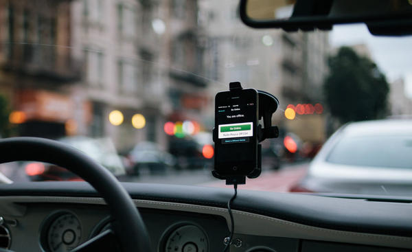 Believe it or Not - Some Uber Drivers Earn More Than Infosys Engineers!