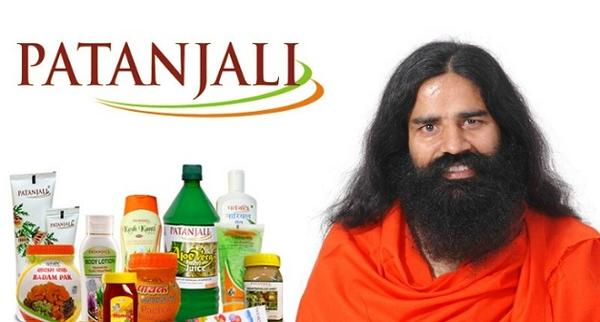 Guess Who is Set to Compete With Baba Ramdev's Patanjali?