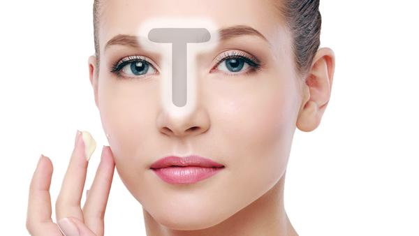 Tips To Treat An Oily T Zone