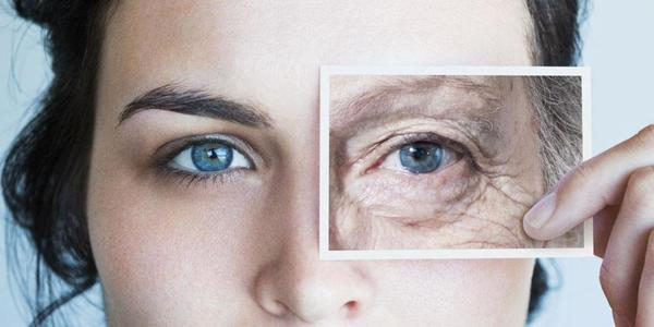 5 Reasons Why You Are Ageing So Quickly