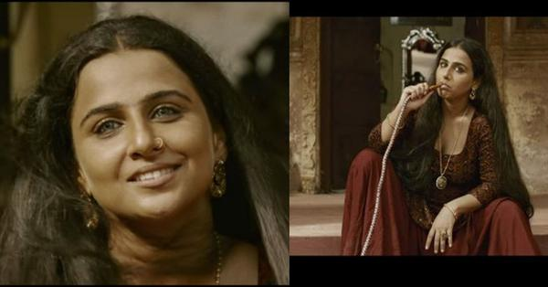 Censor Board Will Not Allow Vidya Balan to Talk Dirty..