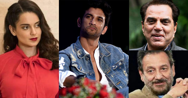 Twitter Continues Anti Nepotism War Against Bollywood BigWigs