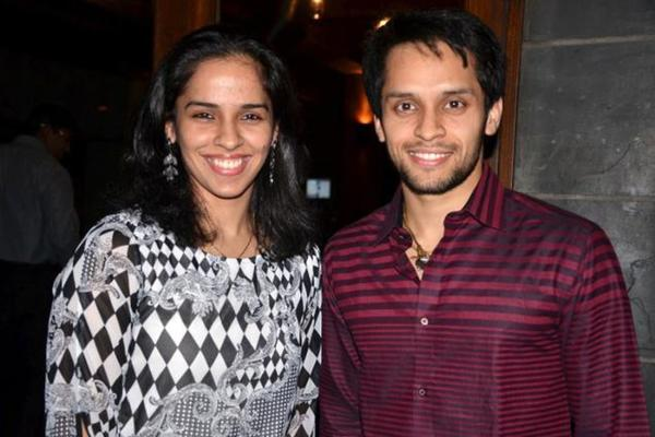 Saina & Kashyap are the Latest Celebrities to Get Married This Year!
