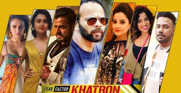 Karan Patel is Getting a Big Paycheck for Khatron Ke Khiladi Season 10