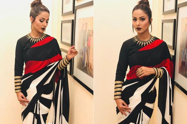 Do You Know Who Accused Hina Khan of Rs 12 Lakh Fraud?