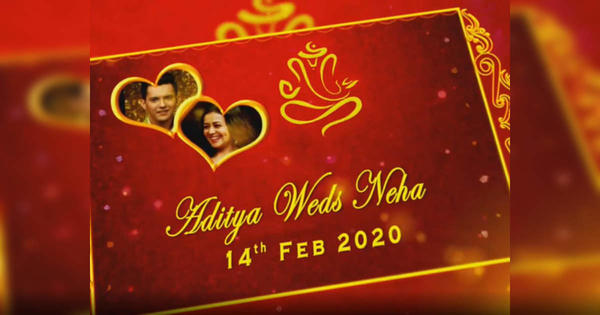 Is Neha Kakkar Really Marrying Aditya Narayan on Valentine's Day?