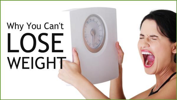 10 Reasons Why Your Metabolism is So Sluggish