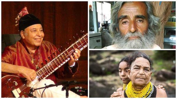 Padma Award Winners List for 2017