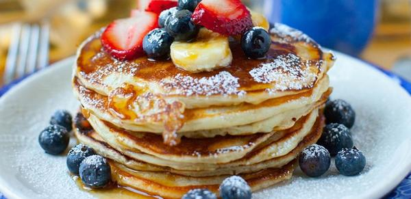 Pancakes that Your Kids Will Love!