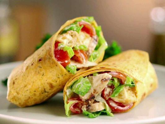 Tortillas Your Kids Will Love!