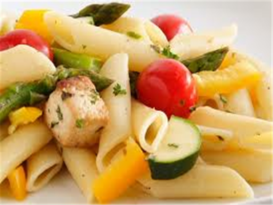 Is Pasta Good For Your Health?