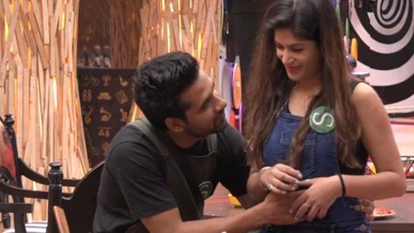 Bandagi and Puneesh Thrown Out of Their Home!