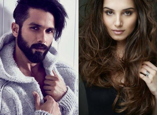 Tara Sutaria Bags a Film Opposite Shahid Kapoor!