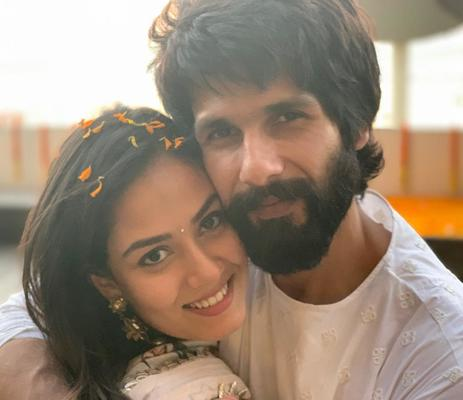 Mira Rajput & Shahid Kapoor to Judge a Reality Show!