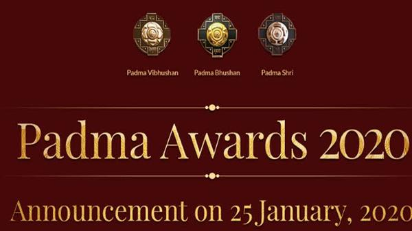 A Complete List of Padma Shri Awardees 2020