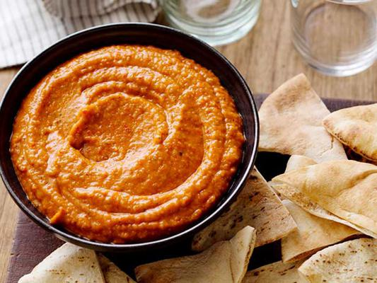 Hummus: A Must Have in Your Refrigerator -2