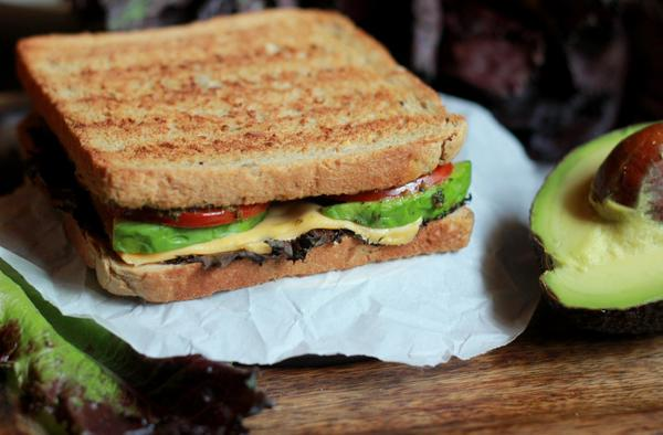 The Art of Making a Perfect Sandwich!