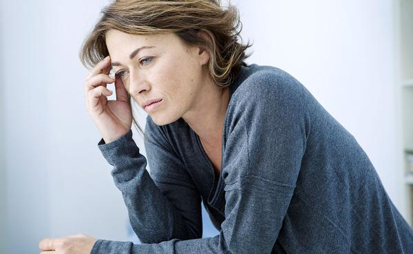 Signs and Symptoms of Perimenopause