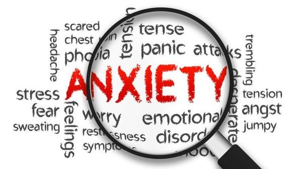 Do You Have an Anxiety Disorder?