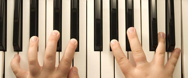 Piano Lessons Have an Unexpected Benefit for Your Children