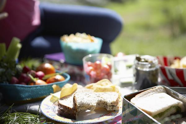 It's The Best Time To Enjoy A Picnic!