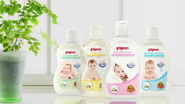 Baby Products for Natural Beauty!