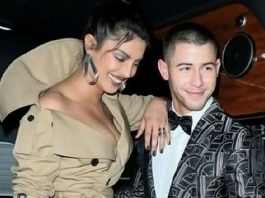 Is Priyanka Chopra Engaged to Nick Jonas???