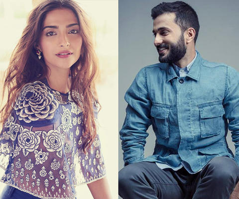 Sonam Kapoor & Anand Ahuja - Big Fat Indian Wedding This Summer!