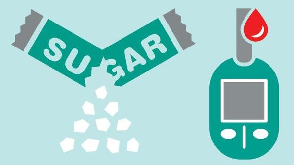 Will You Get Diabetes if You Eat Too Much Sugar?