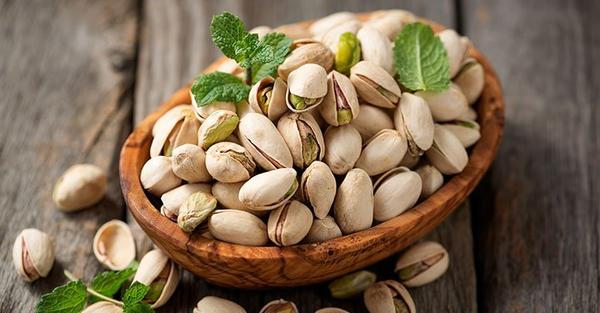 Eat Pistachios for a High Quality Protein