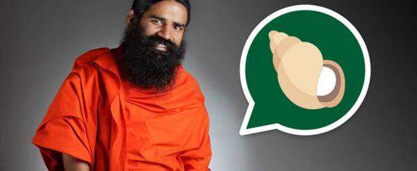 All You Wanted to Know About Patanjali's Swadeshi Messaging App.