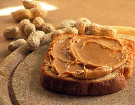Peanut Butter: Tasty & Nutritious