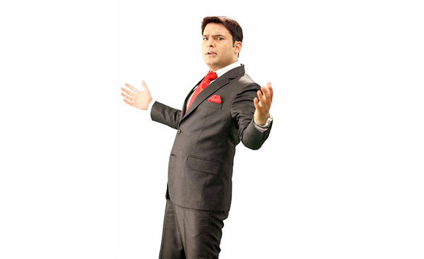 Guess Who is Producing Kapil Sharma's New Show???