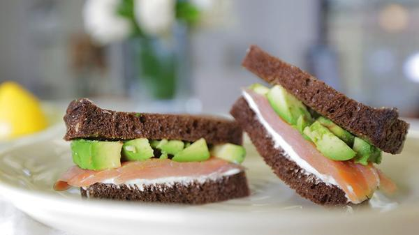 Tips to Make Your Sandwich More Healthy.