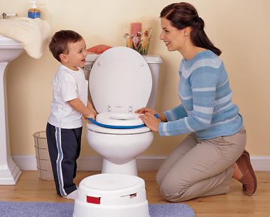 Potty Training: How To Prepare?